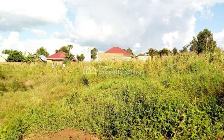 100x50ft Plot of Land, Bugumba, Iganga, Eastern Region, Land for Sale
