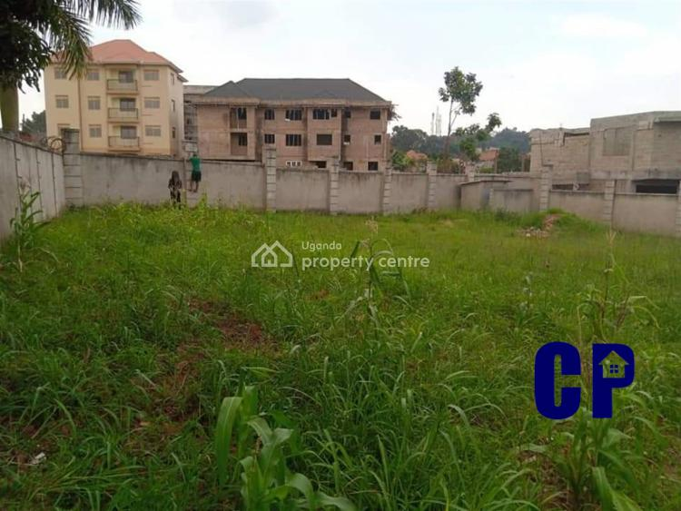 20 Decimals, Residential Land, Munyonyo, Makindye, Kampala, Central Region, Residential Land for Sale