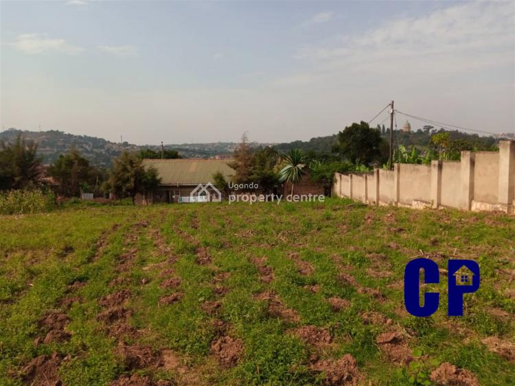 50 Decimals, Residential Land, Kyebando, Kawempe, Kampala, Central Region, Residential Land for Sale