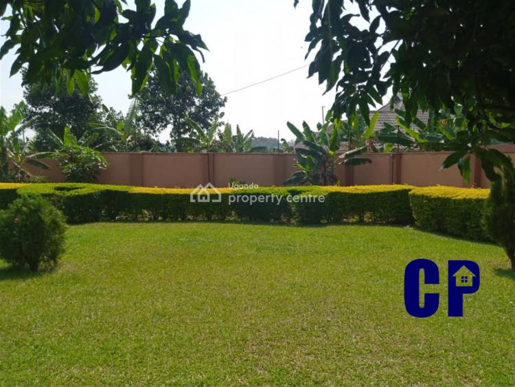3 Bedroom Bungalow, Gayaza, Wakiso, Central Region, Detached Bungalow for Sale