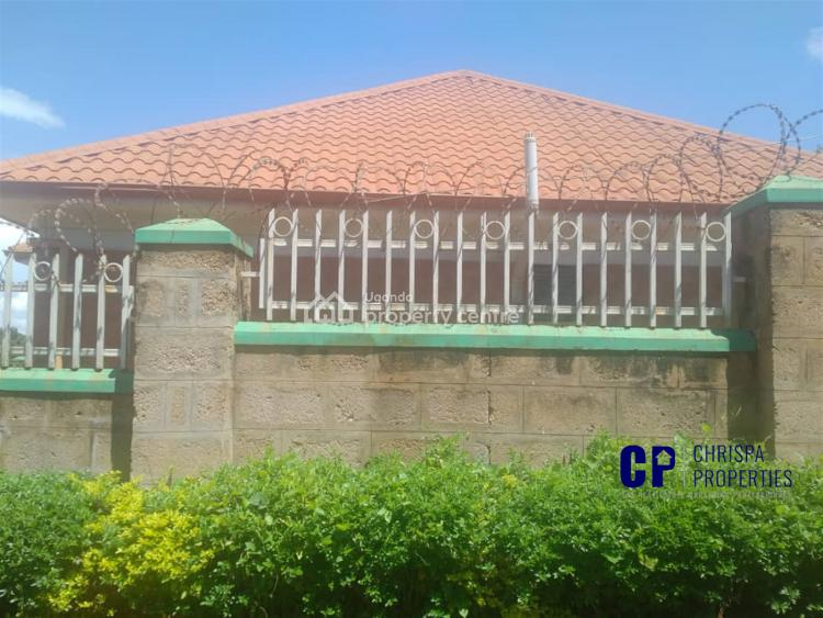 3 Bedroom Bungalow, Seguku, Entebbe Municipality, Wakiso, Central Region, Detached Bungalow for Sale