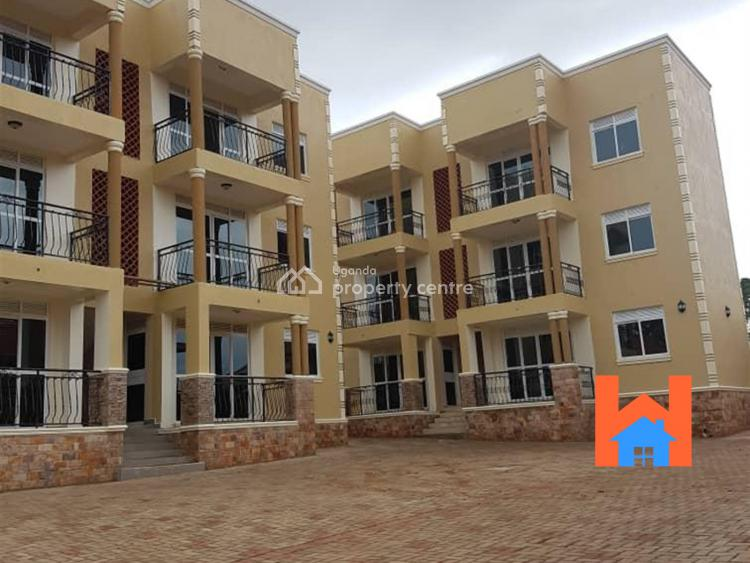 Brand New Appartments, Kira Town, Wakiso, Central Region, Flat for Sale