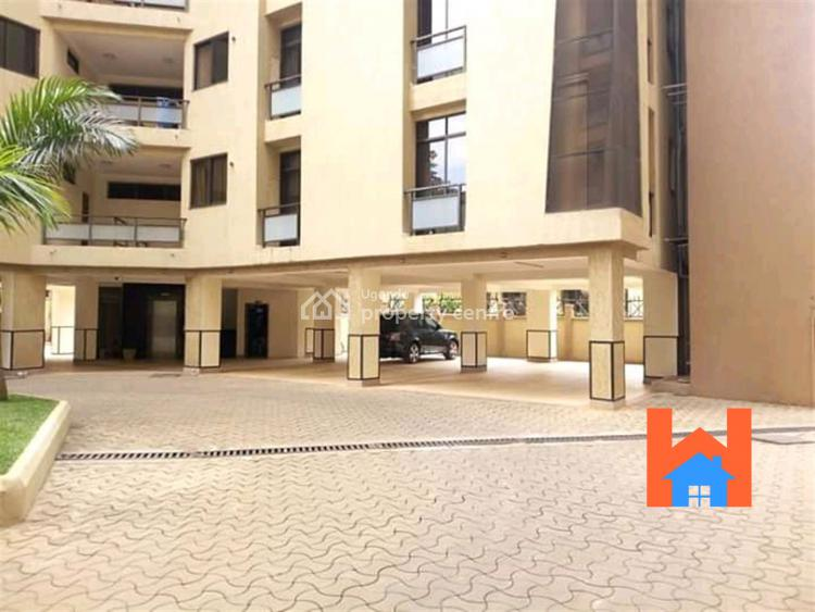 3 Bedrooms Apartment, Kololo, Kampala, Central Region, Flat for Sale