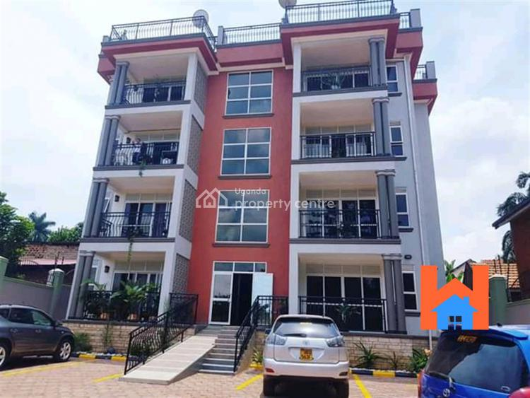 3 Bedrooms Apartment, Muyenga, Makindye, Kampala, Central Region, Flat for Sale