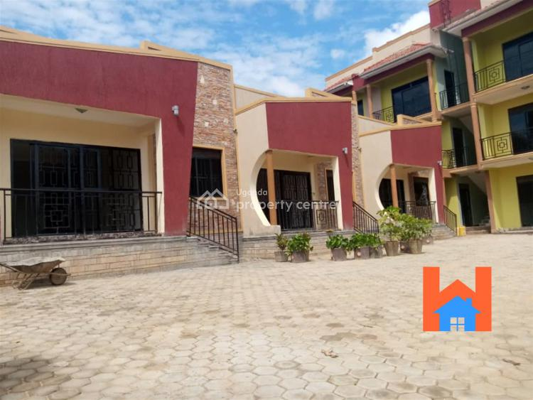 3 Bedroom Apartment Block, Najjeera, Wakiso, Central Region, Flat for Sale