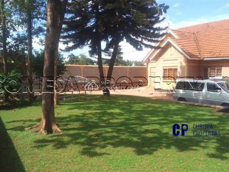4 Bedroom Bungalow, Rubaga, Kampala, Central Region, Detached Bungalow for Sale