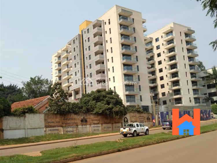 44 Units Apartment Block, Naguru, Nakawa, Kampala, Central Region, Flat for Sale