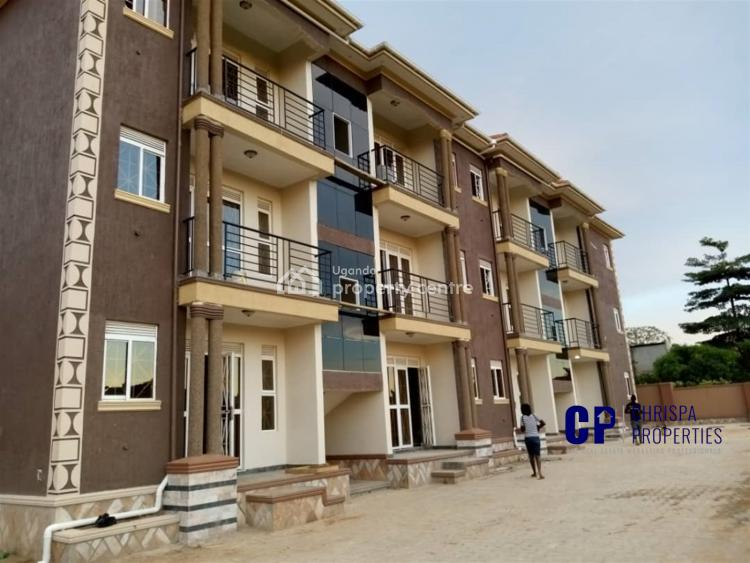 1 Bedroom Apartment Block, Kyanja, Nakawa, Kampala, Central Region, Mini Flat for Sale
