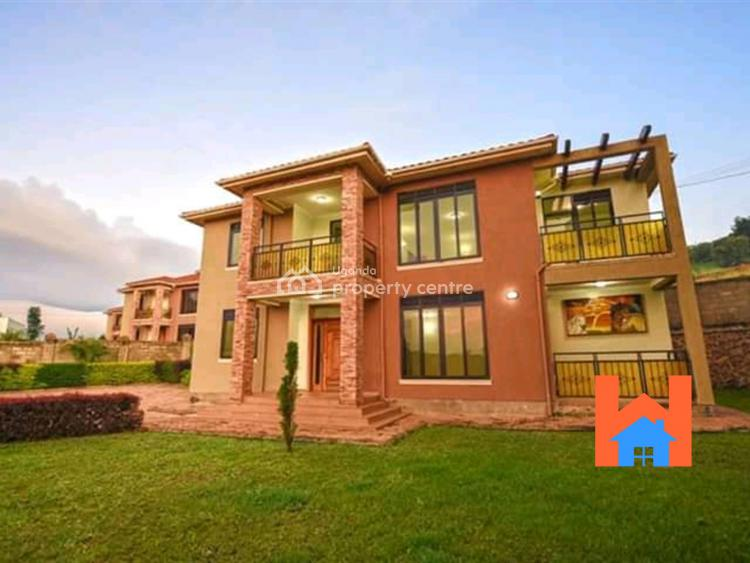 5 Bedrooms Villa, Lubowa, Wakiso, Central Region, House for Sale