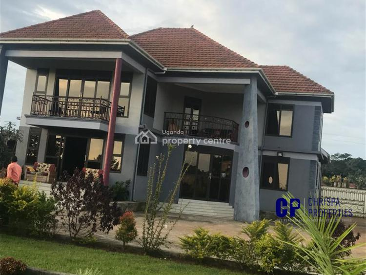 5 Bedroom Maisonette, Busambaga, Wakiso, Central Region, Detached Duplex for Sale