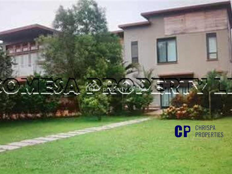 4 Bedroom Mansion, Nkumba, Wakiso, Central Region, Detached Duplex for Sale