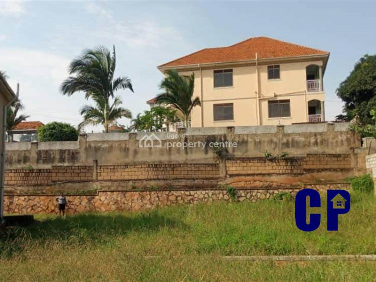 2 Bedroom Shell House, Bwebajja, Kira Town, Wakiso, Central Region, Detached Duplex for Sale