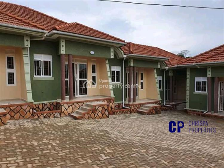 1 Bedroom Apartment, Kyanja, Nakawa, Kampala, Central Region, Mini Flat for Sale
