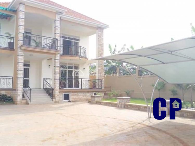 6 Bedroom Story House, Kyanja, Nakawa, Kampala, Central Region, Detached Duplex for Sale