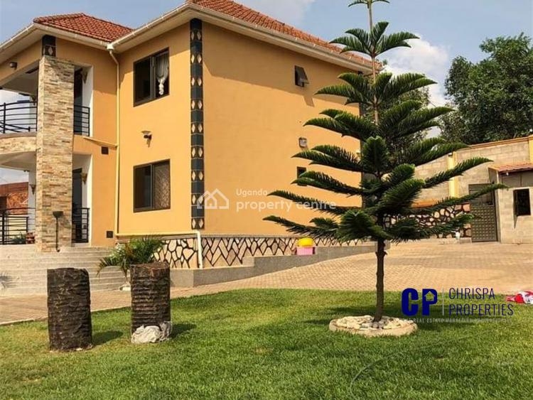 4 Bedroom Story House, Kyanja, Nakawa, Kampala, Central Region, Detached Duplex for Sale
