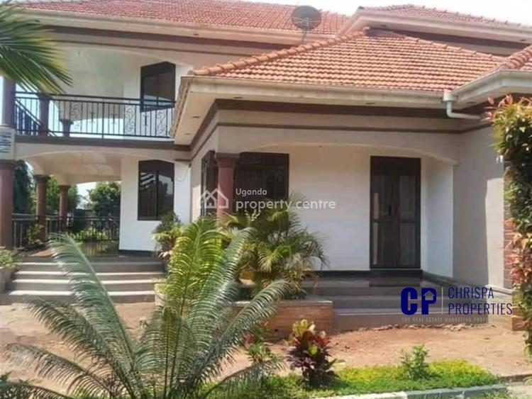 5 Bedroom Story House, Gayaza, Wakiso, Central Region, Detached Duplex for Sale