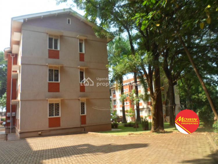 2 Bedroom Apartment, Bugolobi, Kampala, Central Region, Flat for Rent