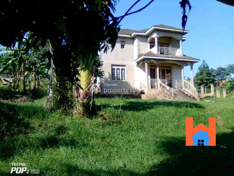 5 Bedroom Shell House, Lubowa, Wakiso, Central Region, House for Sale