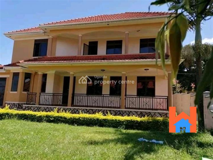 5 Bedrooms Storied House, Bunga, Makindye, Kampala, Central Region, House for Sale