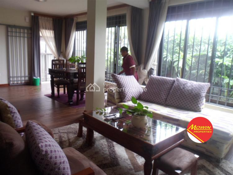 1 Bedroom Apartment, Kololo, Kampala, Central Region, Flat for Rent