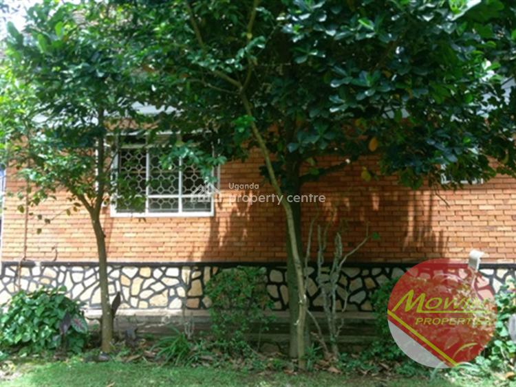 4 Bedroom Bungalow, Kololo, Kampala, Central Region, House for Rent