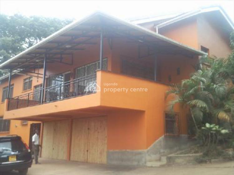 Furnished 4 Bedroom Bungalow, Makindye, Kampala, Central Region, House for Rent
