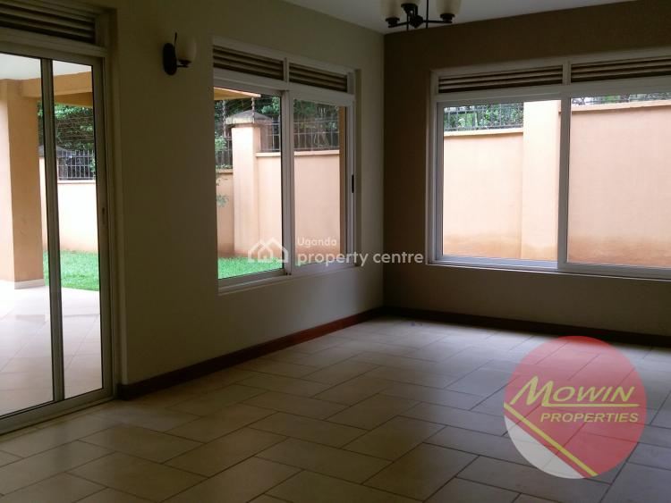 5 Bedroom Mansion, Munyonyo, Kampala, Central Region, House for Rent