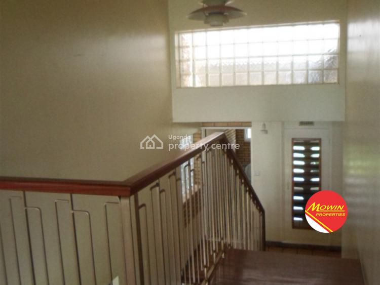 4 Bedroom Mansion, Muyenga, Kampala, Central Region, House for Rent