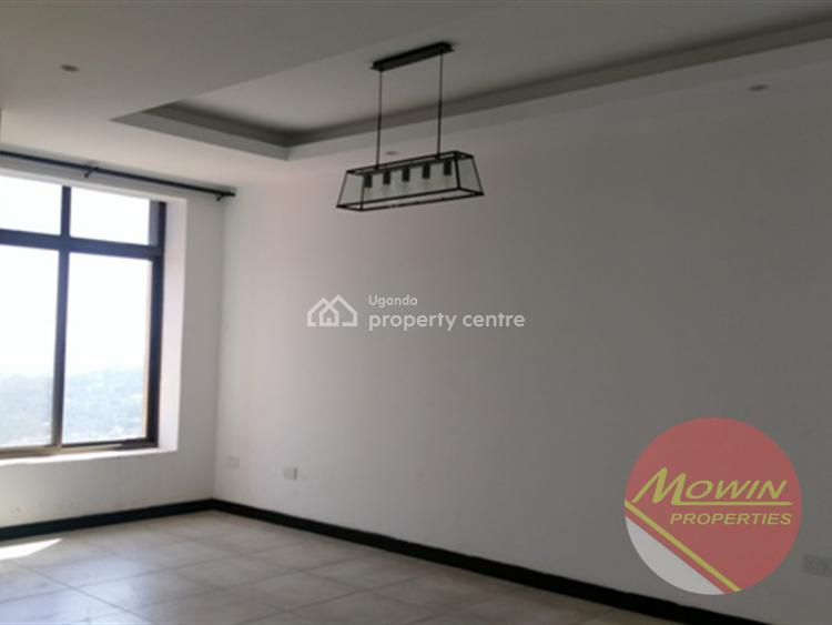 Furnished 3 Bedroom Apartment, Naguru, Kampala, Central Region, Flat for Rent