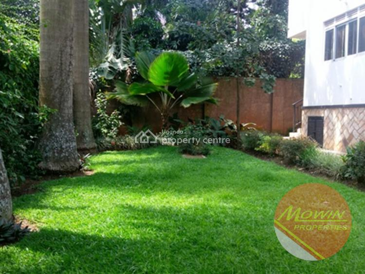 3 Bedroom Mansion, Naguru, Kampala, Central Region, House for Rent
