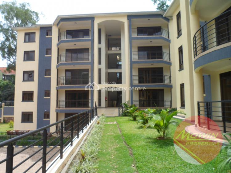 2 Bedroom Apartment, Nakasero, Kampala, Central Region, Flat for Rent