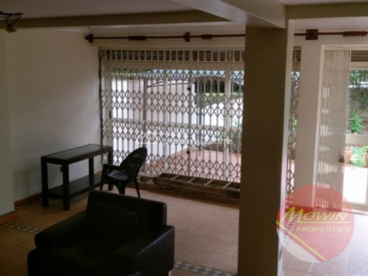 4 Bedroom Storyed House, Nakasero, Kampala, Central Region, House for Rent