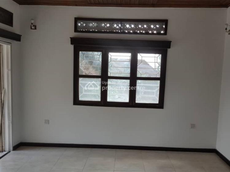 4 Bedroom Bungalow House, Muyenga, Makindye, Kampala, Central Region, House for Rent