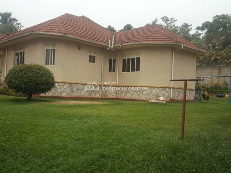 4 Bedroom Bungalow House, Kansanga, Makindye, Kampala, Central Region, House for Rent