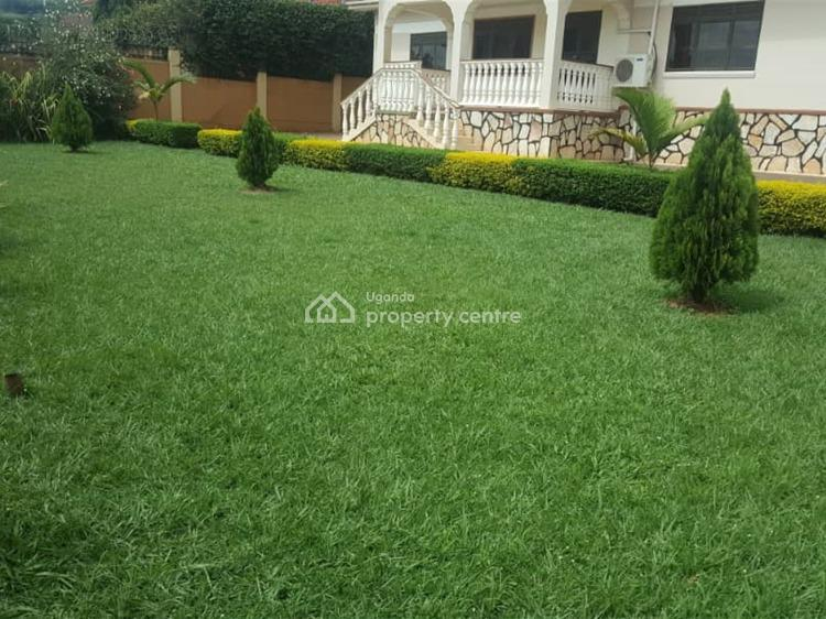 5 Bedroom Bungalow House, Muyenga, Makindye, Kampala, Central Region, House for Rent