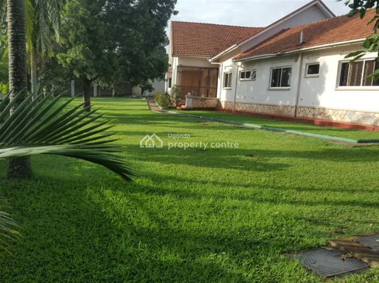 3 Bedroom Bungalow House, Kololo, Kampala, Central Region, House for Rent