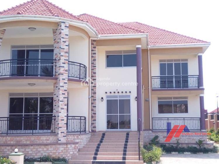 Fabulous Mansion, Butabika, Nakawa, Kampala, Central Region, Detached Duplex for Sale