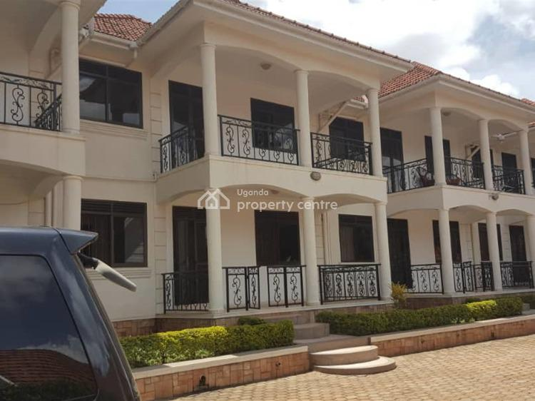 4 Bedroom Masionette House, Muyenga, Makindye, Kampala, Central Region, House for Rent