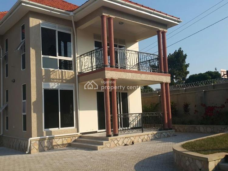3 Bedrooms House, Buziga, Makindye, Kampala, Central Region, House for Rent