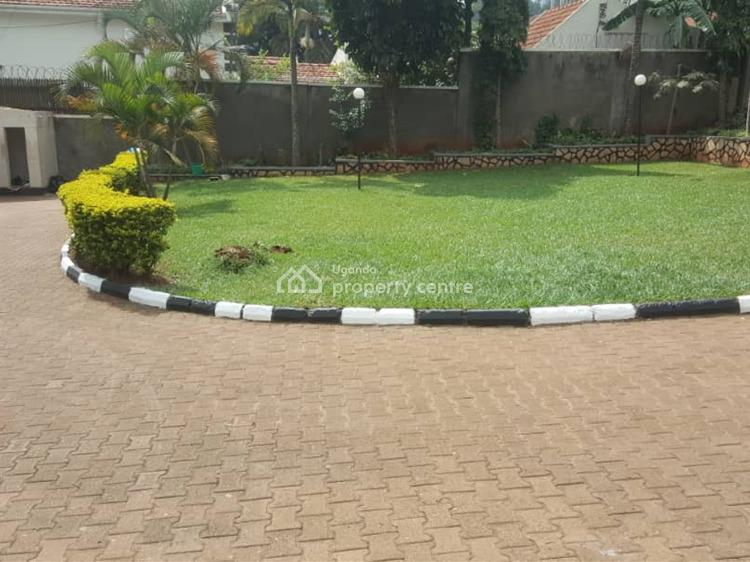 4 Bedrooms House, Muyenga, Makindye, Kampala, Central Region, House for Rent