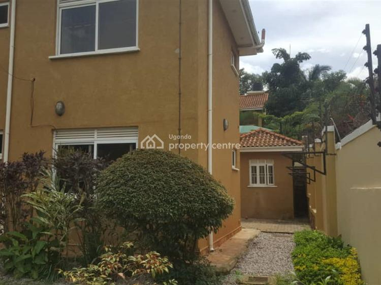 4 Bedroom Storied House, Muyenga, Makindye, Kampala, Central Region, House for Rent