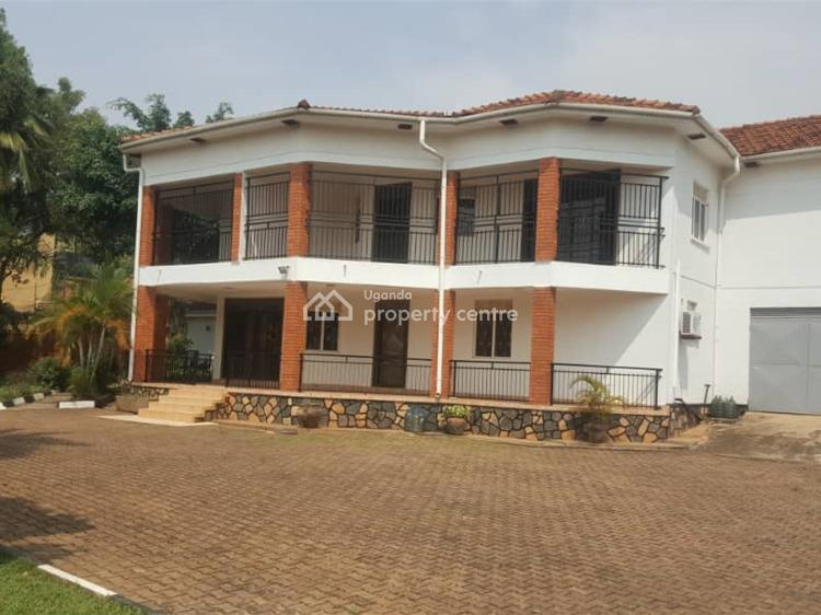 5 Bedroom Storied House, Muyenga, Makindye, Kampala, Central Region, House for Rent