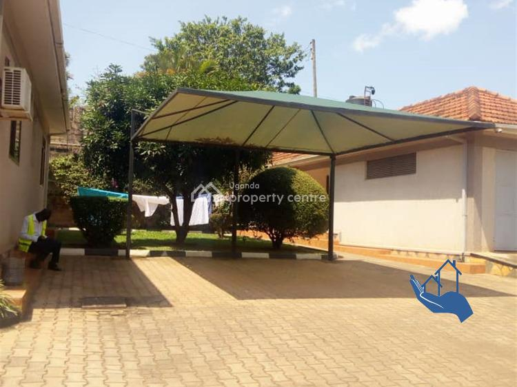 4 Bedroom Swimming Pool Storied House, Naguru, Nakawa, Kampala, Central Region, House for Rent
