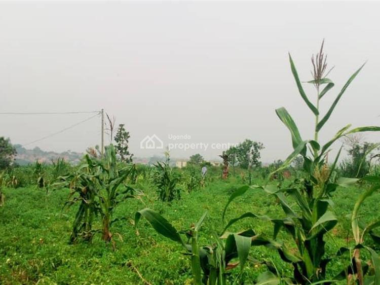 23 Acres Land, Bweyogerere, Wakiso, Central Region, Land for Sale