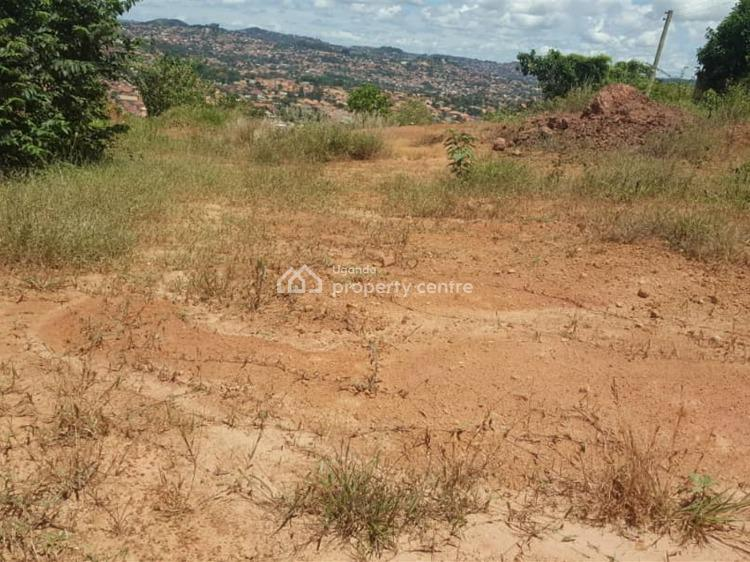 1 Acre of Land, Buziga Konge, Makindye, Kampala, Central Region, Land for Sale