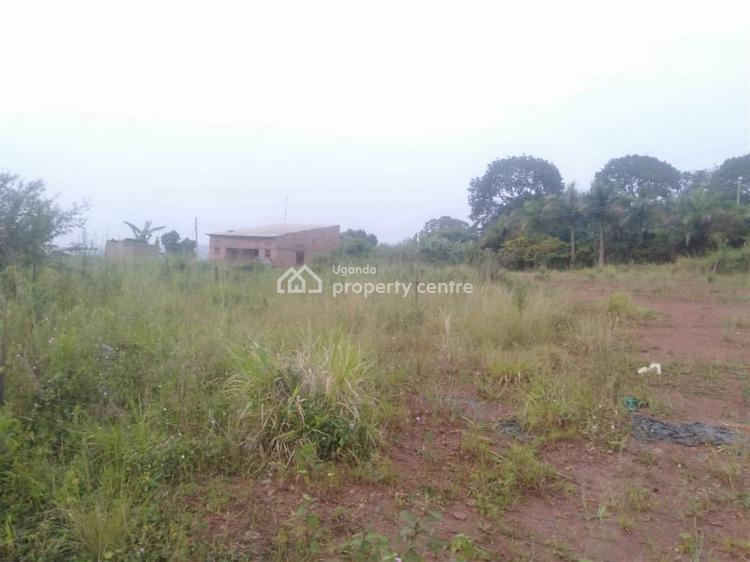 15 Acres Land, Bwebajja, Entebbe Municipality, Wakiso, Central Region, Land for Sale