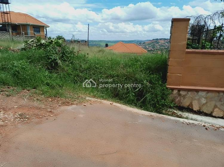 50 Decimal Plot, Lubowa, Wakiso, Central Region, Land for Sale