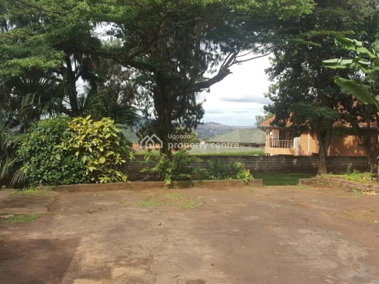 Plot of 40 Decimal Land, Muyenga, Makindye, Kampala, Central Region, Land for Sale