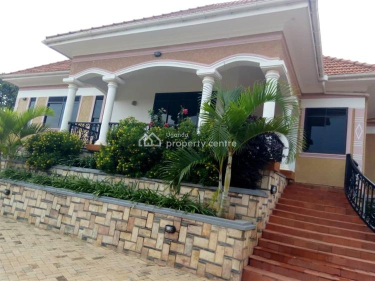 3 Bedroom Bungalow House, Seguku, Wakiso, Central Region, House for Sale