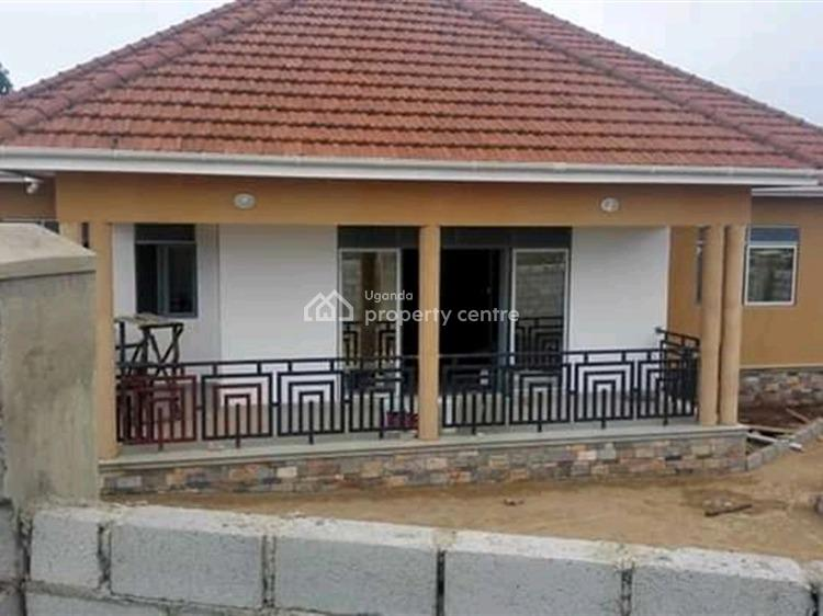 3 Bedroom Bungalow House, Kintende, Wakiso, Central Region, House for Sale